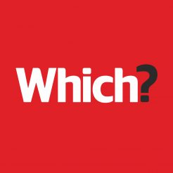 Which? Magazine logo